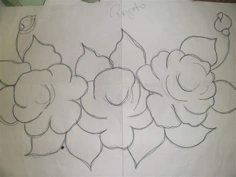 embroidery riscos pincel que brilha riscos de flores embroidery patterns