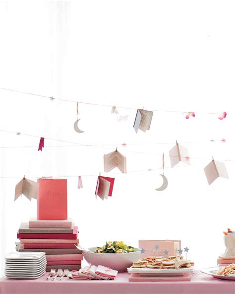 Best Baby Showers by Our Best Baby Shower Themes Martha Stewart