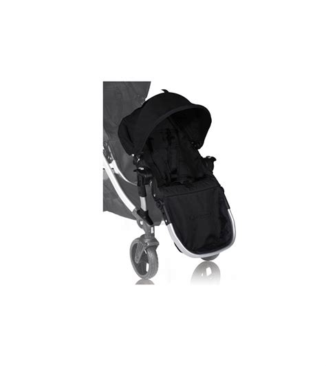 baby jogger city select second seat baby jogger city select second seat kit in onyx