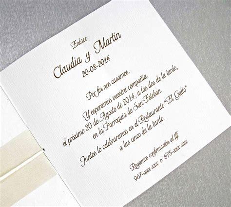 invitaciones de boda por 30 centimos invitaciones boda 20 centimos te amo invitaciones invitaci 243 n de boda kiara