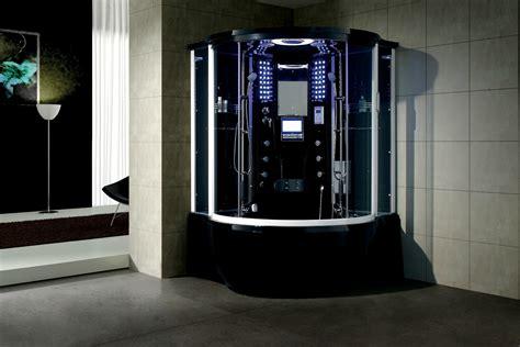 2 person steam shower 26 jet bathtub whirpool spa