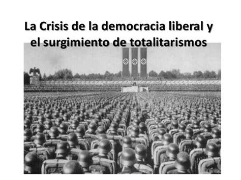 imagenes ironicas de la crisis 4 la crisis de la democracia liberal y el surgimiento de