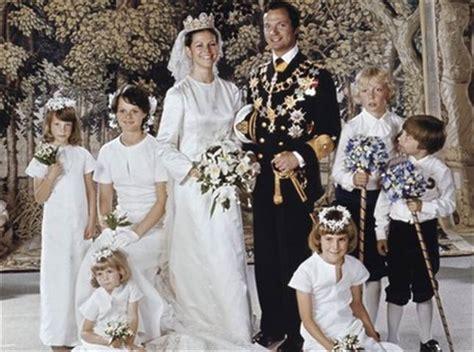 Hochzeit Schweden by Hochzeiten Im Schwedischen K 246 Nigshaus Bilder Carl