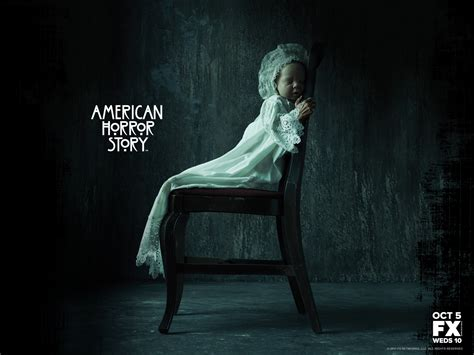 horror series 1 american horror story posters tv series posters and cast