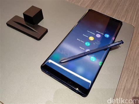 Harga Samsung Note 8 Di Jakarta harga galaxy note 8 di indonesia rp 13 juta