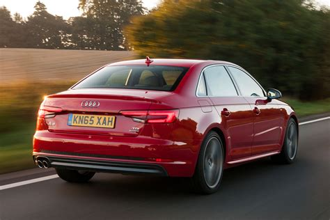 Audi S Line A4 by Audi A4 S Line Review Pictures Auto Express