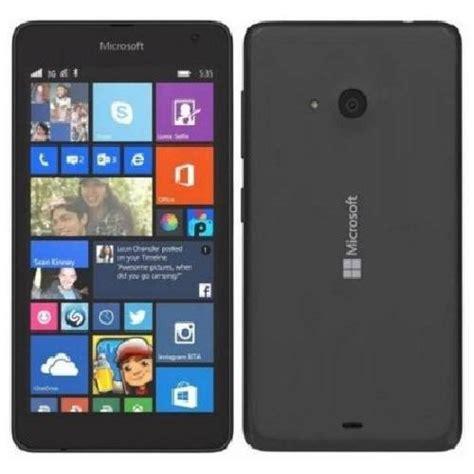 Hp Android Nokia Lumia 535 microsoft lumia 535 harga hp harga hp