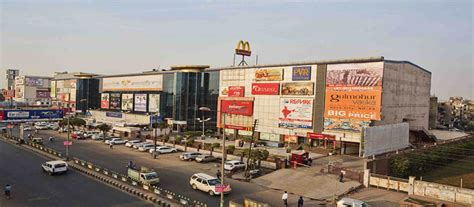 THE OPULENT MALL | BEST MALL IN GHAZIBAD| SHOPPING ...