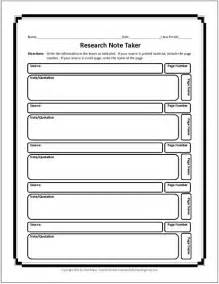 focus note taking template free graphic organizers for studying and analyzing