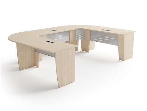 u shaped table buronomic success meeting room u shaped table in white