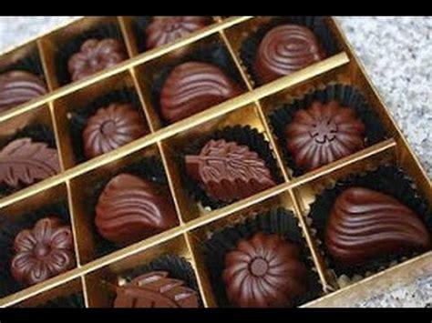 cara membuat donat bersalut coklat resep cara membuat coklat cetak sendiri youtube