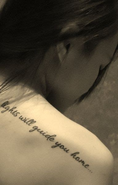tattoo quotes from love songs tattoo coldplay music quote love tattoos