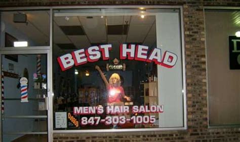 hair studio names 20 most unfortunate hair salons names weird pictures