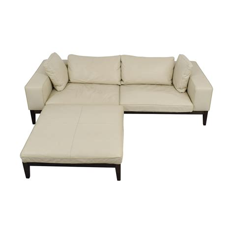 off white leather sofa set best off white leather couch pictures liltigertoo com
