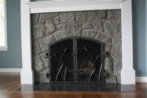 Cleaning Glass Fireplace Doors Continental Gas Fireplace Glass Cleaning Robert Rodgers