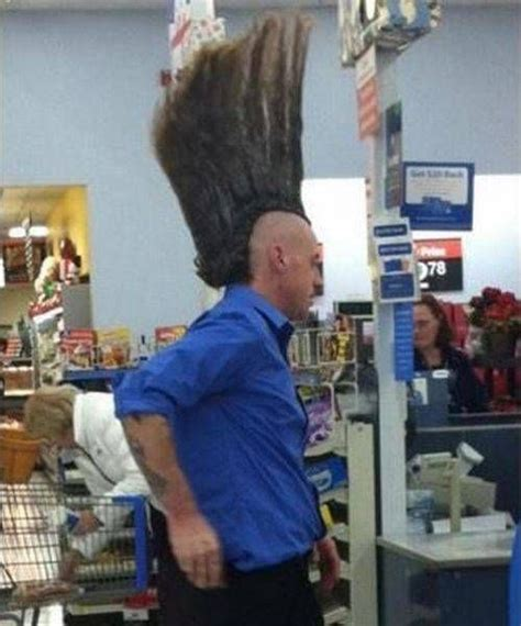 haircuts at walmart price 16 wtf and weird haircuts messy men pinterest weird