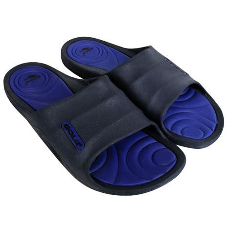 mens shower sandals gola slide sandals pool water flip flop sandal