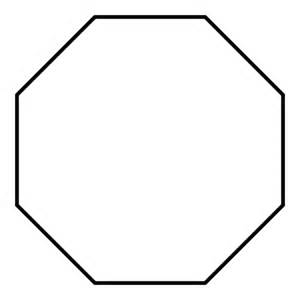 12 Sided Polygon Interior Angles Brincando Com A Matematica Formas Geometricas