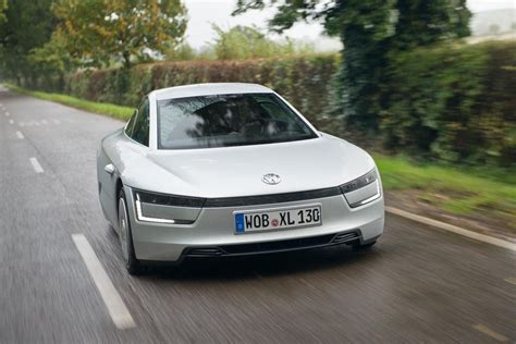 volkswagen electric car volkswagen xl1 review