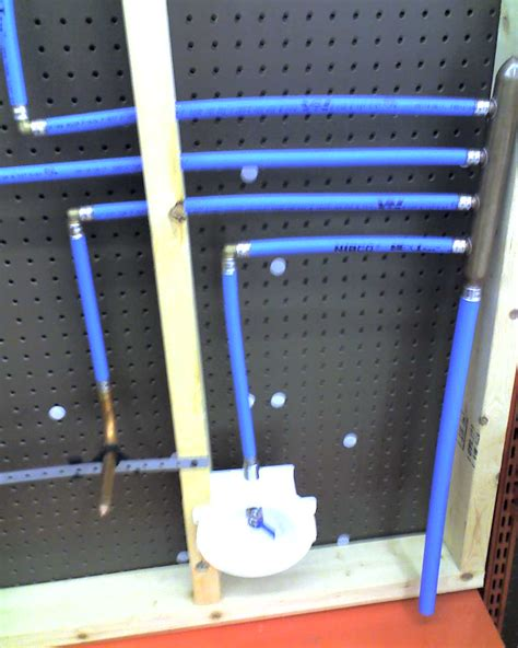 Pex Plumbing Systems by Pex Piping System