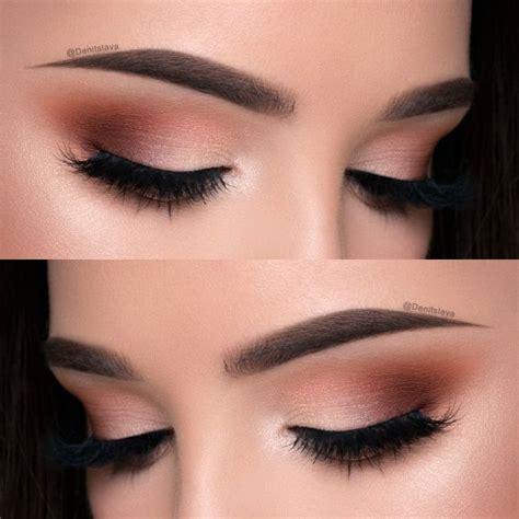 Bros Brooch Ungu Soft bros wedding makeup idea check out our favorite soft no eyeliner makeup look inspired makeup