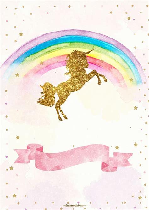 imagenes de unicornios gratis im 225 genes y marcos con unicornios im 225 genes para peques