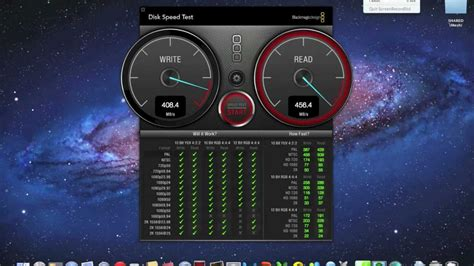 ssd speed test ssd speed test macbook pro 15 quot intel i7 mid