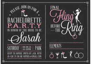 Bachelorette Invites Templates by Free Bachelorette Invitation Vector Free