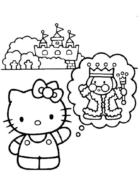 hello kitty pumpkin coloring page hello kitty coloring pages halloween
