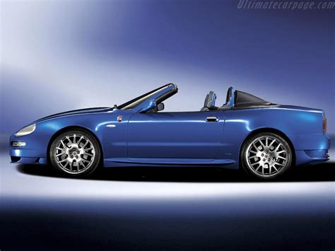 maserati spyder gt 90th anniversary high resolution image