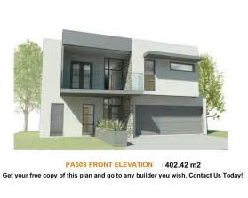 Free Modern House Plans double storey house plans double storey house plans with free modern