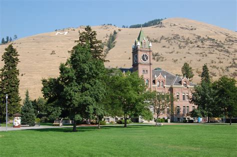Of Montana Missoula Mba by Library Idaho State Autos Post