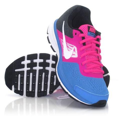 nike air pegasus 30 running shoes blue