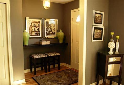 Hauseingang Flur Gestalten hauseingang dekorieren ideen f 252 r eine charmante einrichtung