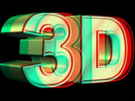 youtube imagenes 3d youtube player in 3d youtube