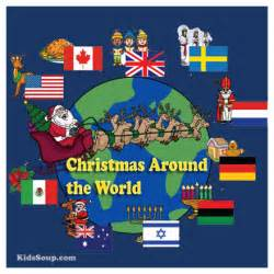 sharing how we celebrate the christmas holidays kidssoup