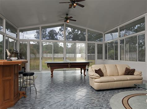 The Florida Room by Florida Room Construction From The Treasure Coast Of