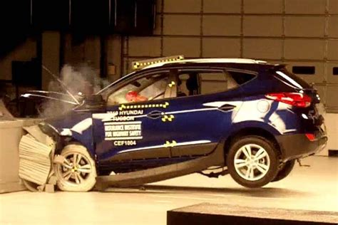 crash test ncap car safety ratings explained