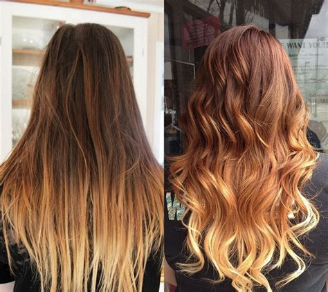 best ombre hair color for brunettes 5 best hair colour trends and inspirations for indian