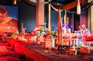 themed decor moroccan themed events unlimited decor