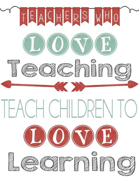 valentines day quotes for teachers for teachers quotes quotesgram