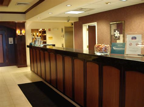 Front Desk by Capl Front Desk Large