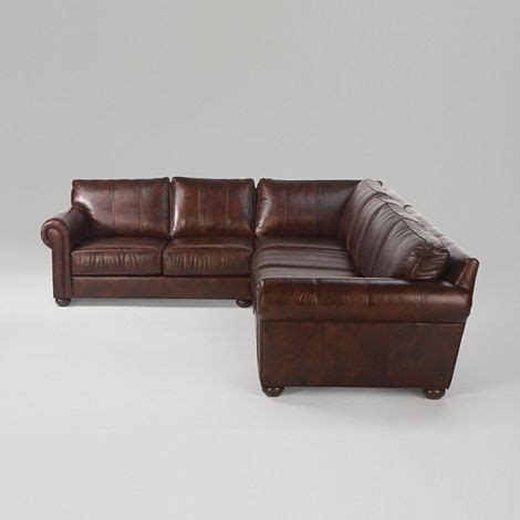 Ethan Allen Leather Sectionals by Ethan Allen Richmond Sectional Decorating Ideas