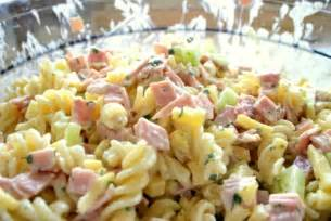 easy cold pasta salad arsenal scotland pasta salad recipes salad recipes in