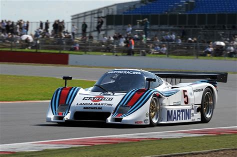 Lancia Race Car by Heritage Lancia Lc2 Race Cars Current Stock