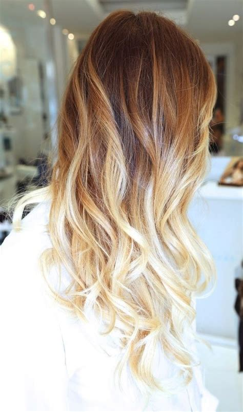 aveda haircuts 2015 blonde ombre hair for long hair long wavy hairstyles 2015
