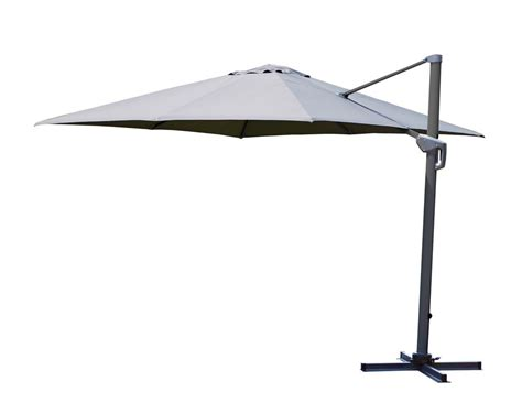 hton bay 10 square offset umbrella the home