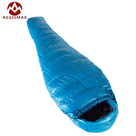 Sleeping Bag Aegismax D 1 M Duck Not Deuter Tnf שקי שינה פשוט לקנות באלי אקספרס בעברית זיפי