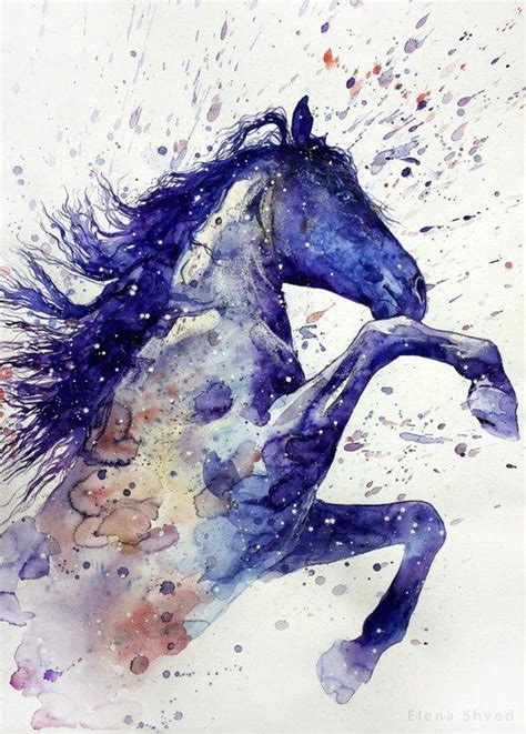 25 best ideas about watercolor animals on pinterest