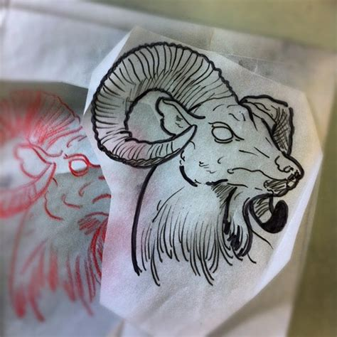 old school tattoo designs tumblr goat head tattoo tumblr